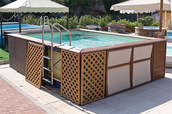Codimm edilizia - Teli per copertura piscine fuori terra ...